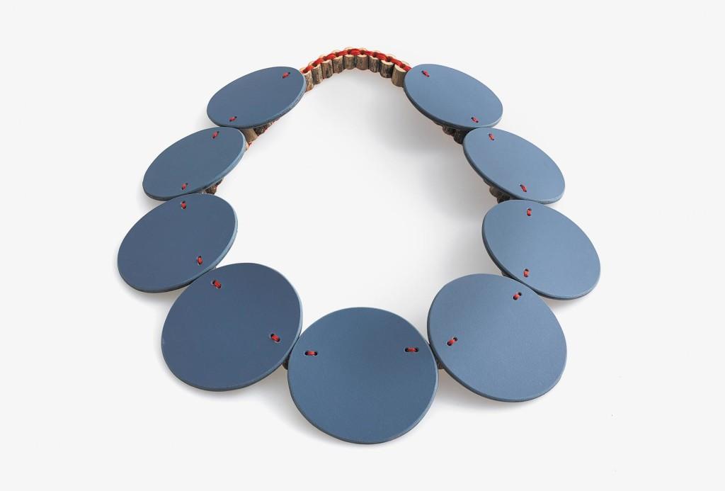 Halskette von Silke Spitzer