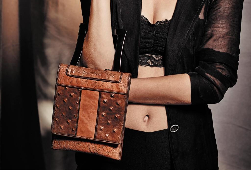 Tasche von Heike Thamm