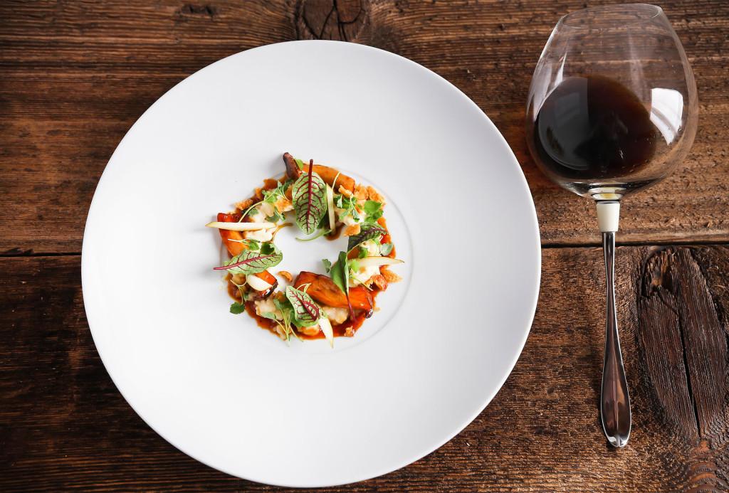 Andreas Fabian, spoonglass (Löffelglas). Essen und Foto Roberto Cortez