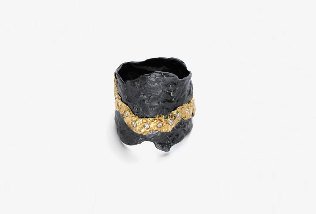 Ring von Emanuela Duca