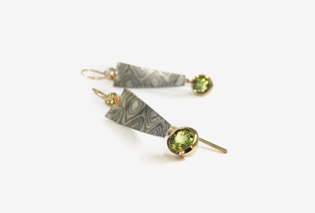 Ohrringe von Susanne Siegert