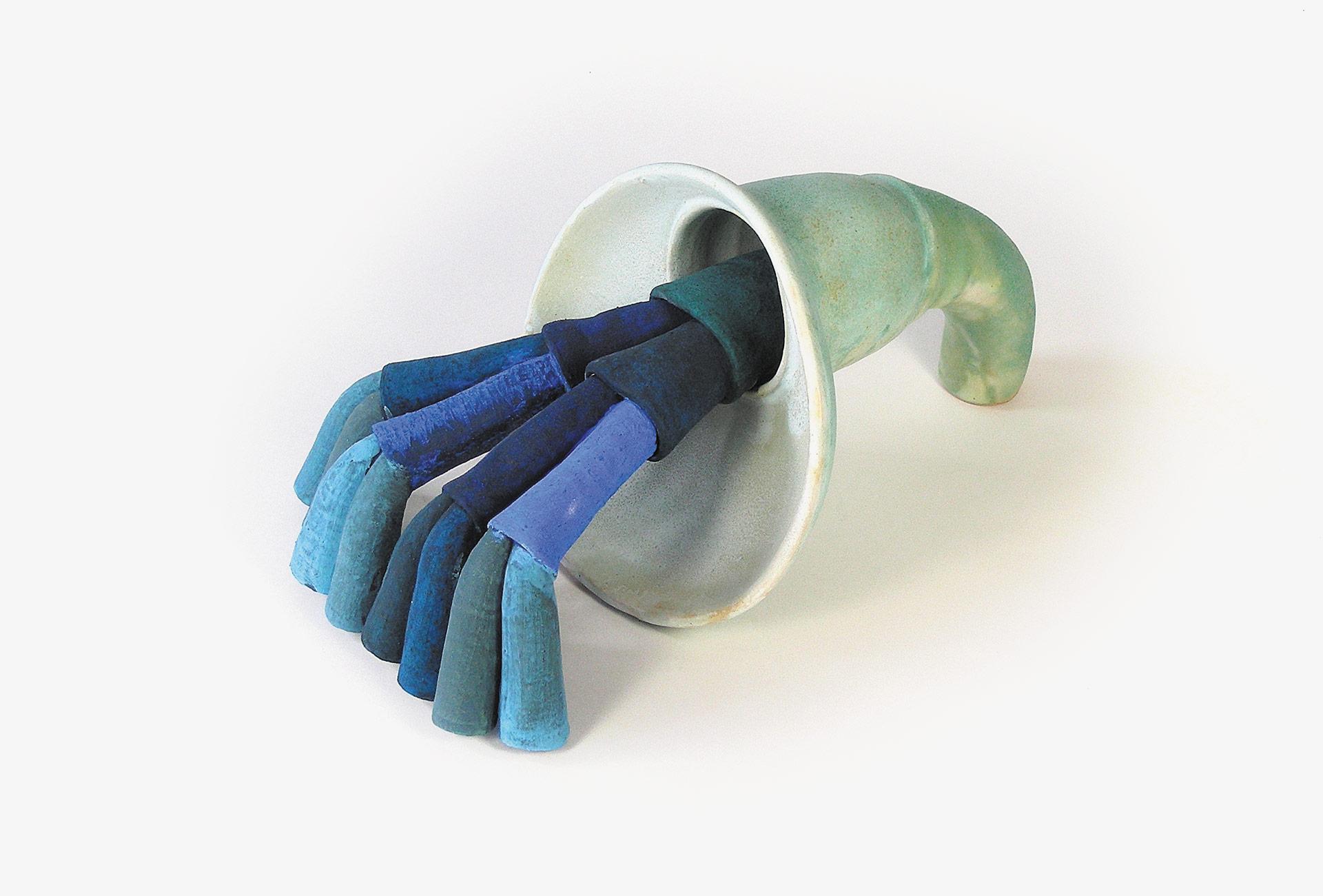 Keramik von Beate Kuhn