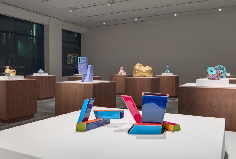 Ken Price, Skulpturen und Zeichnungen, 1959–2006