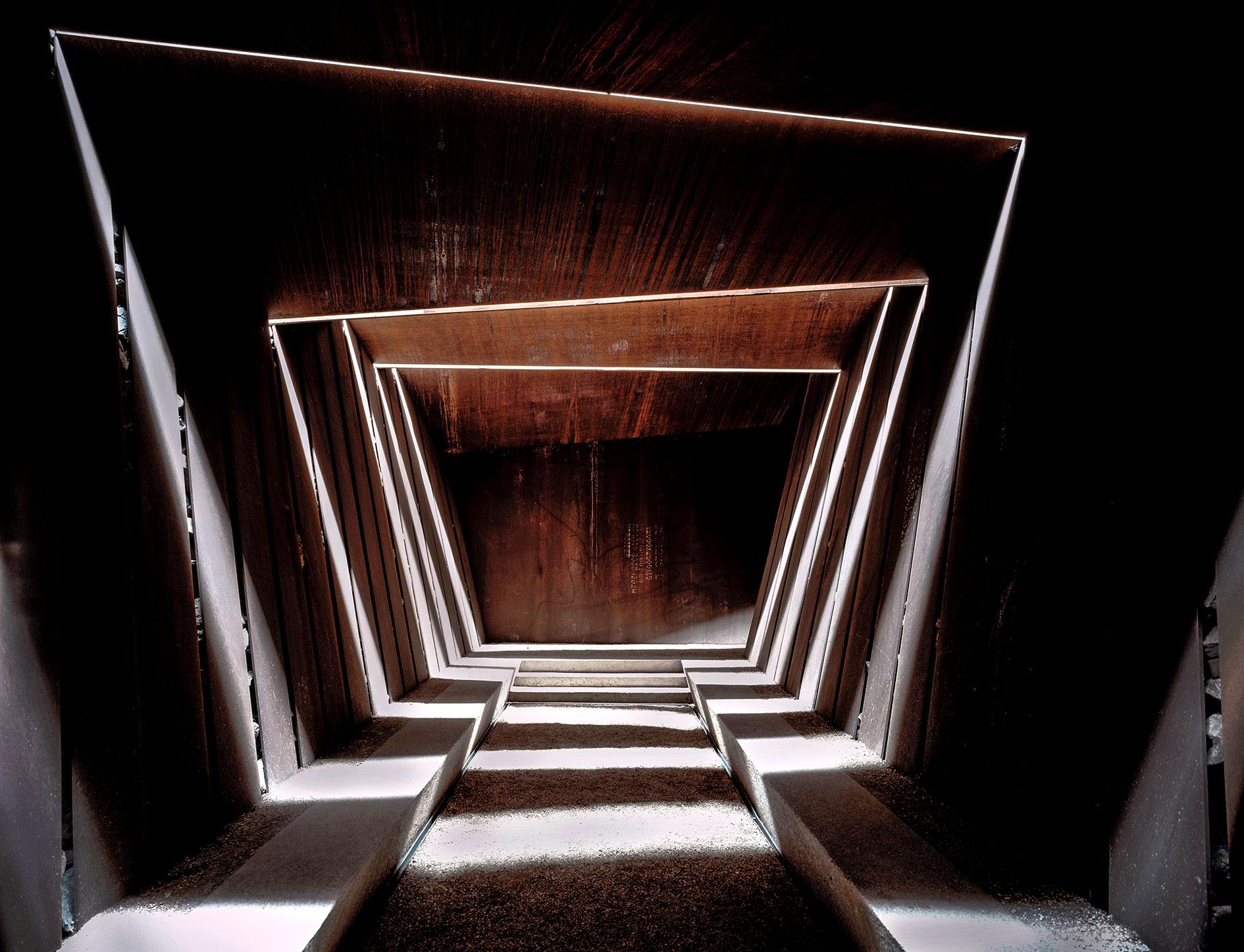 Bell-Lloc Winery, RCR Arquitectes, Pritzker-Preis