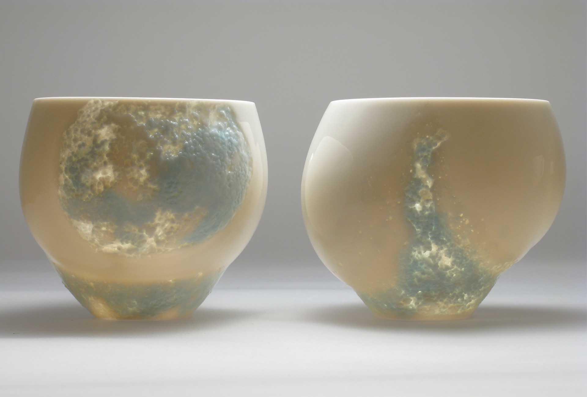 Sanja Ajdisek, Keramik