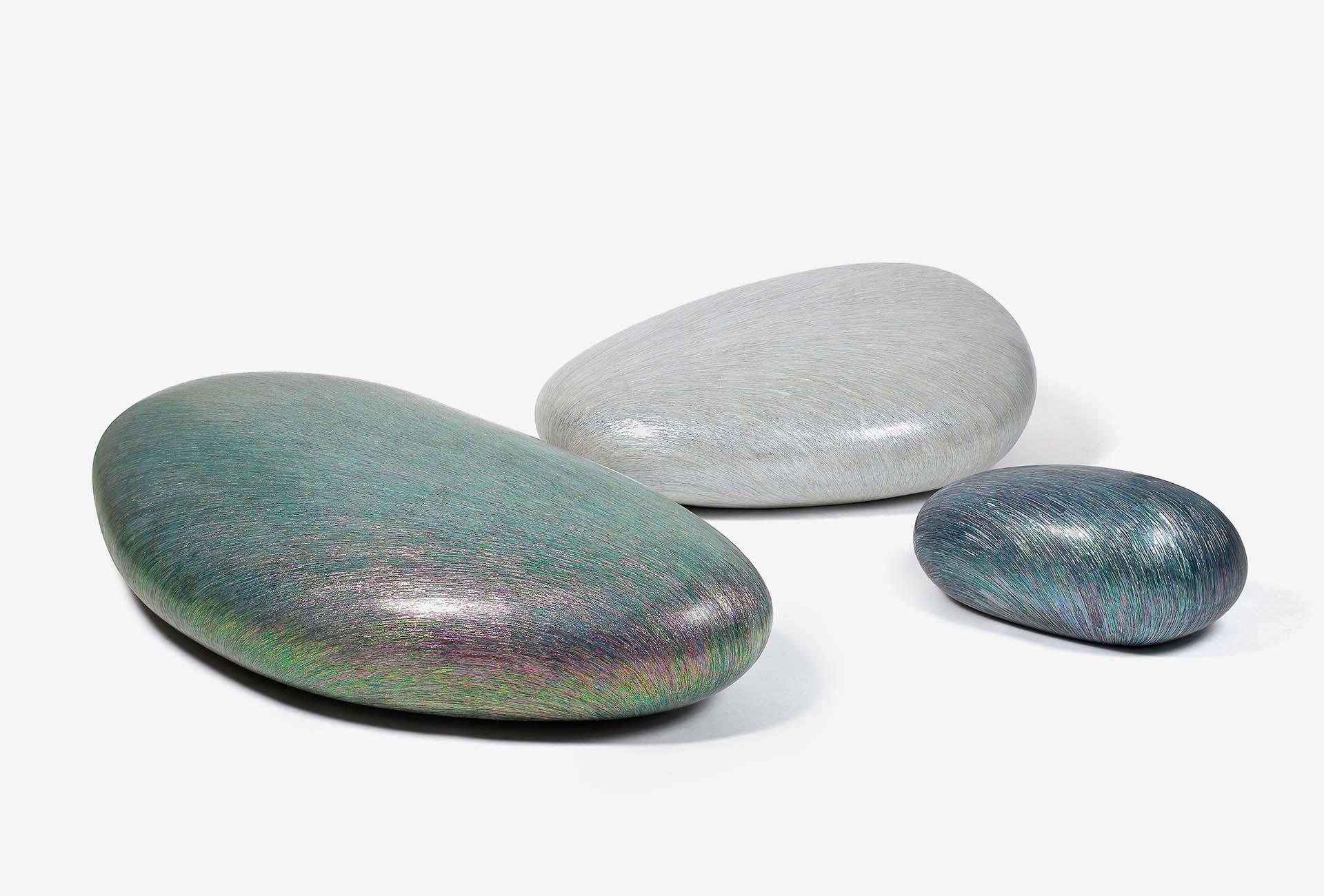 Tresor Basel, Hwang Samyong, Pebbles