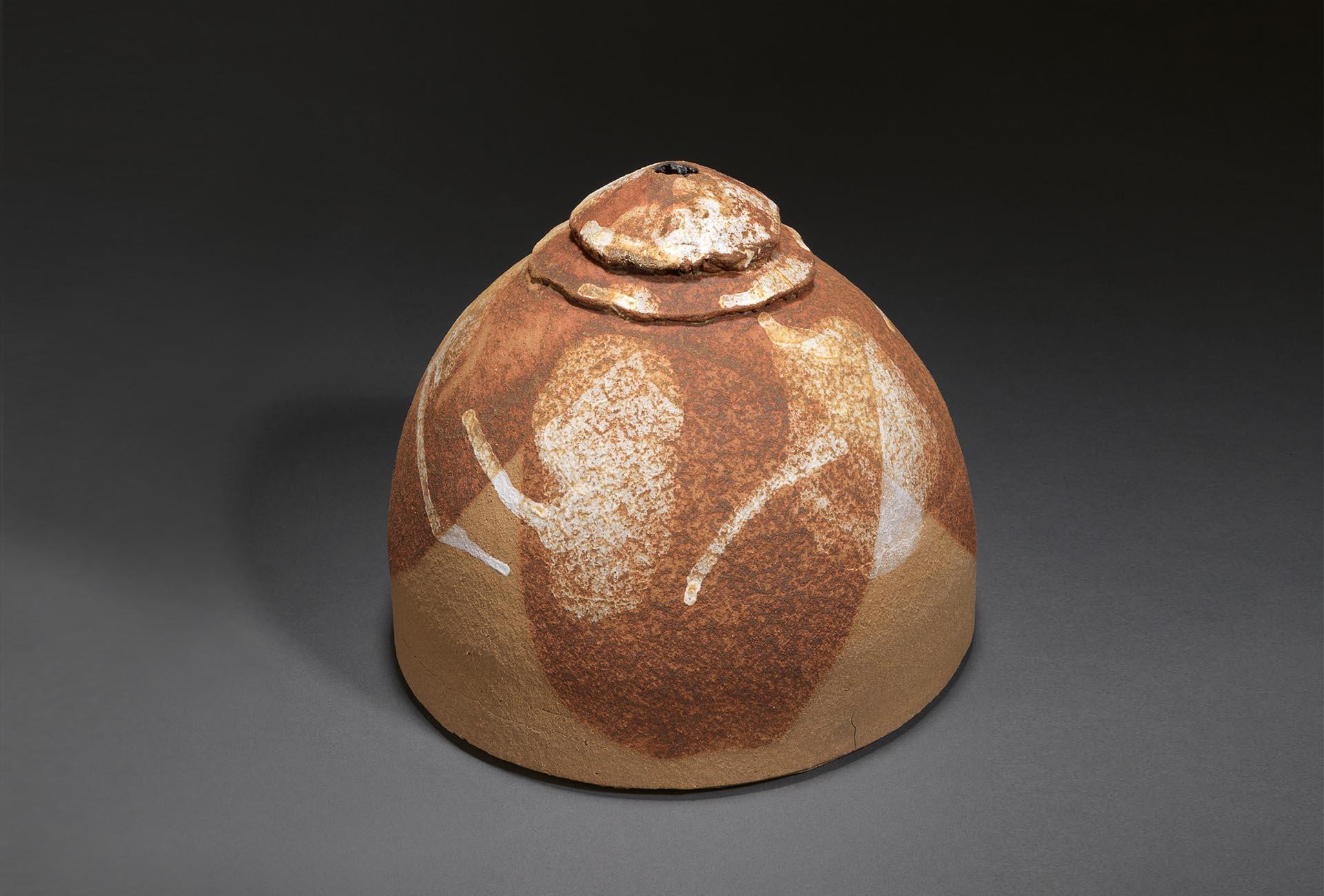 Lotte Reimers, Keramik