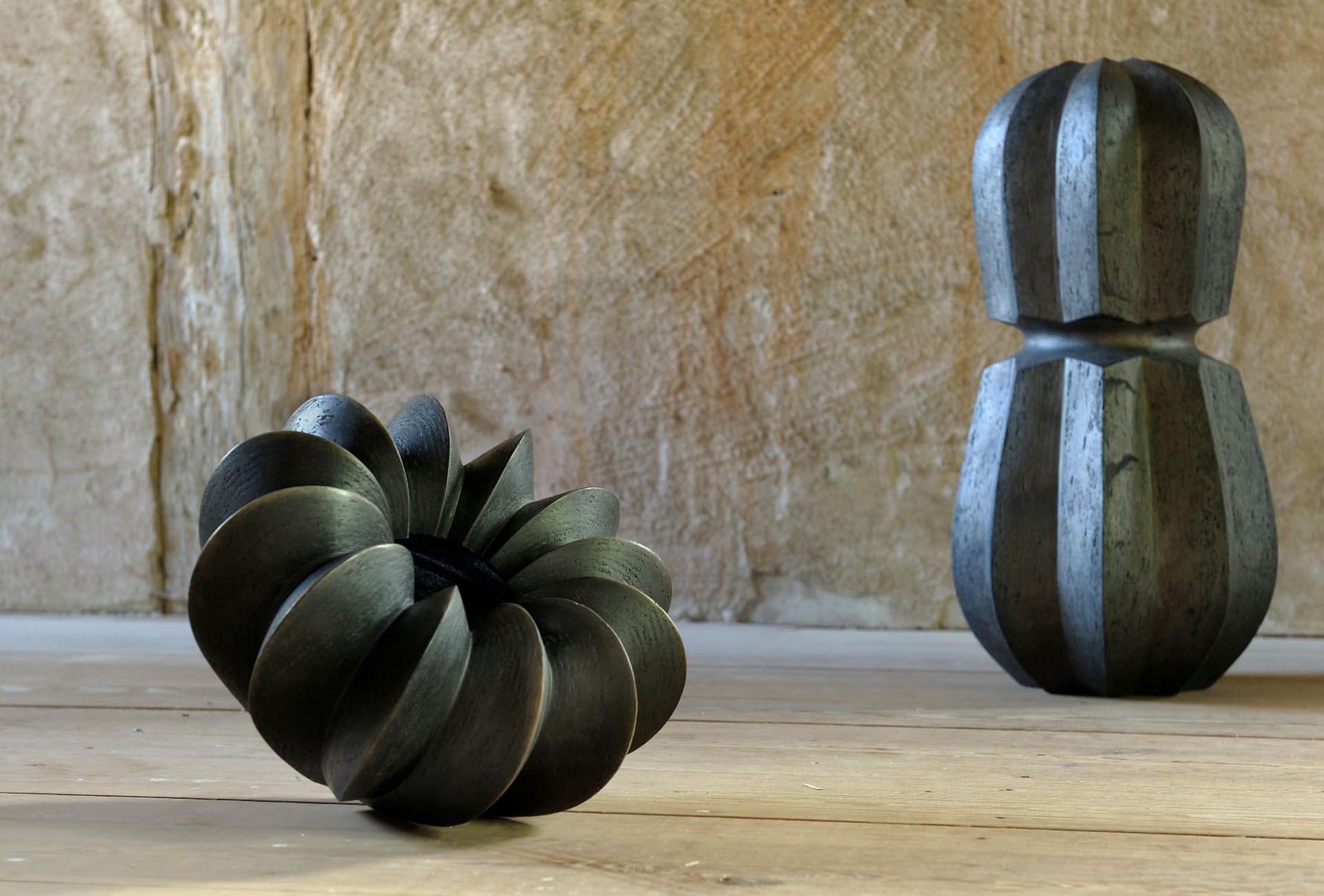 Joachim Lambrecht, Keramik, Form Bodensee