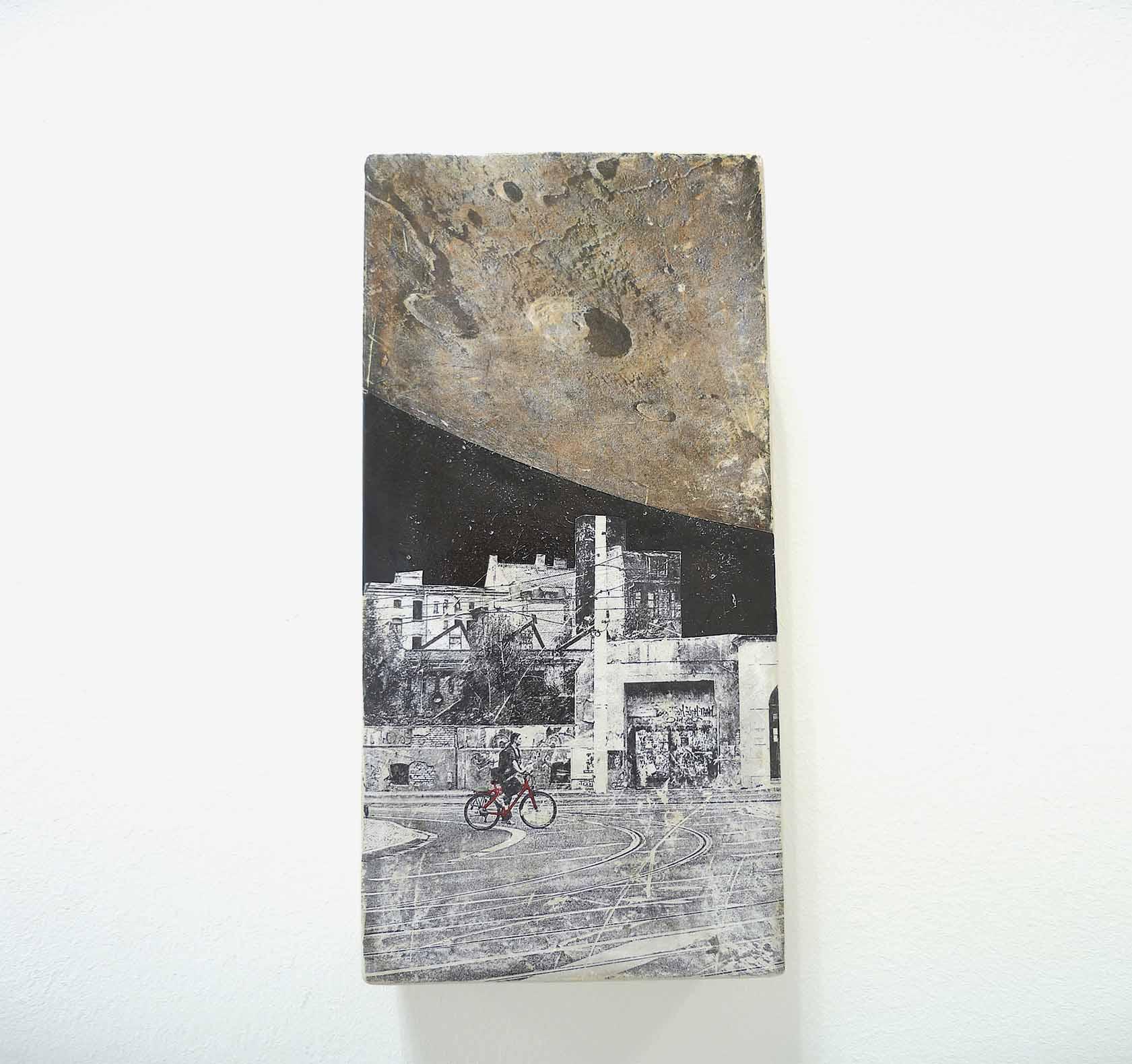 Keramikprint, Nicole Thoss, Südwestdeutscher Keramikpreis