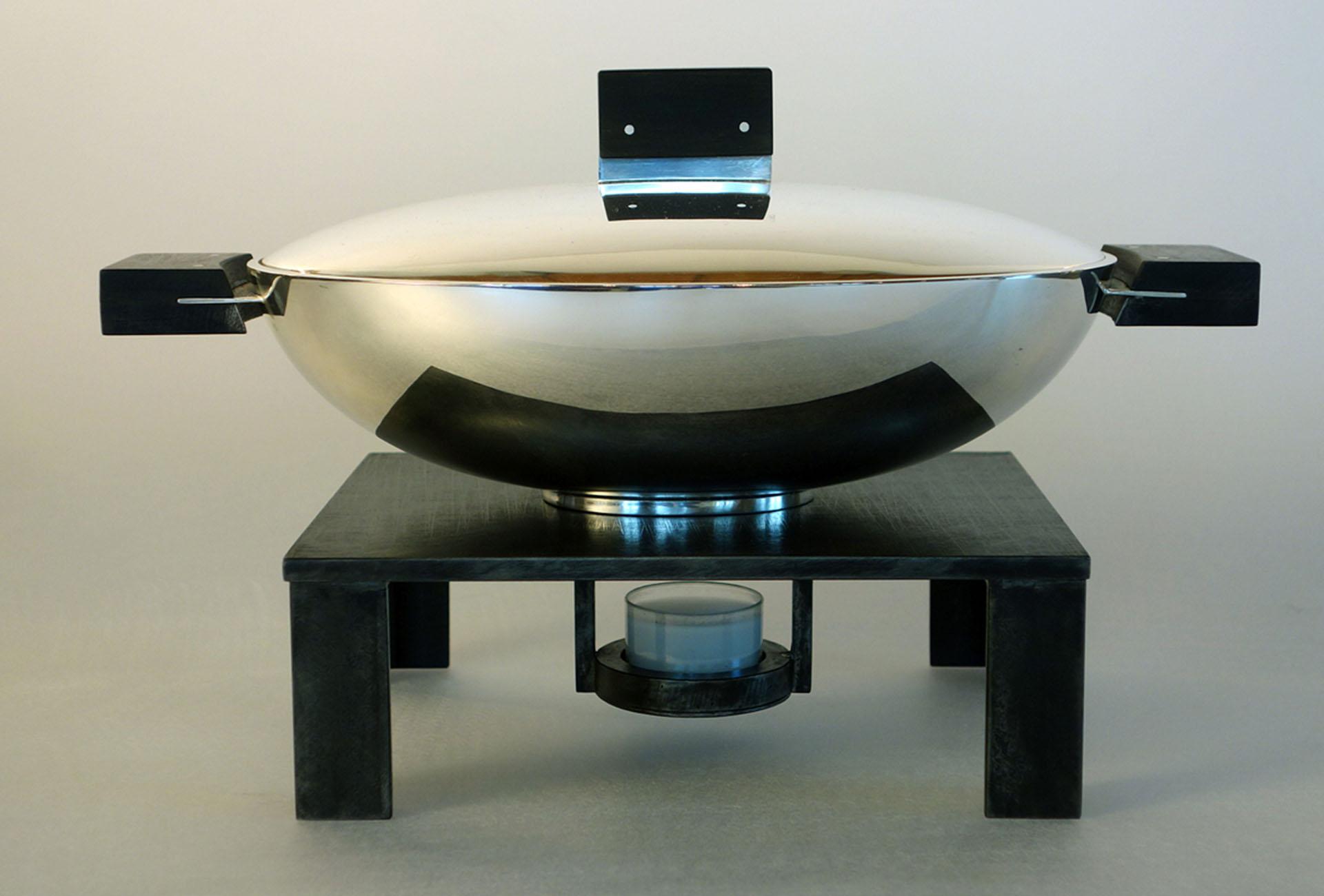 Stefan Epp, Silberschmiedekunst, Form Bodensee