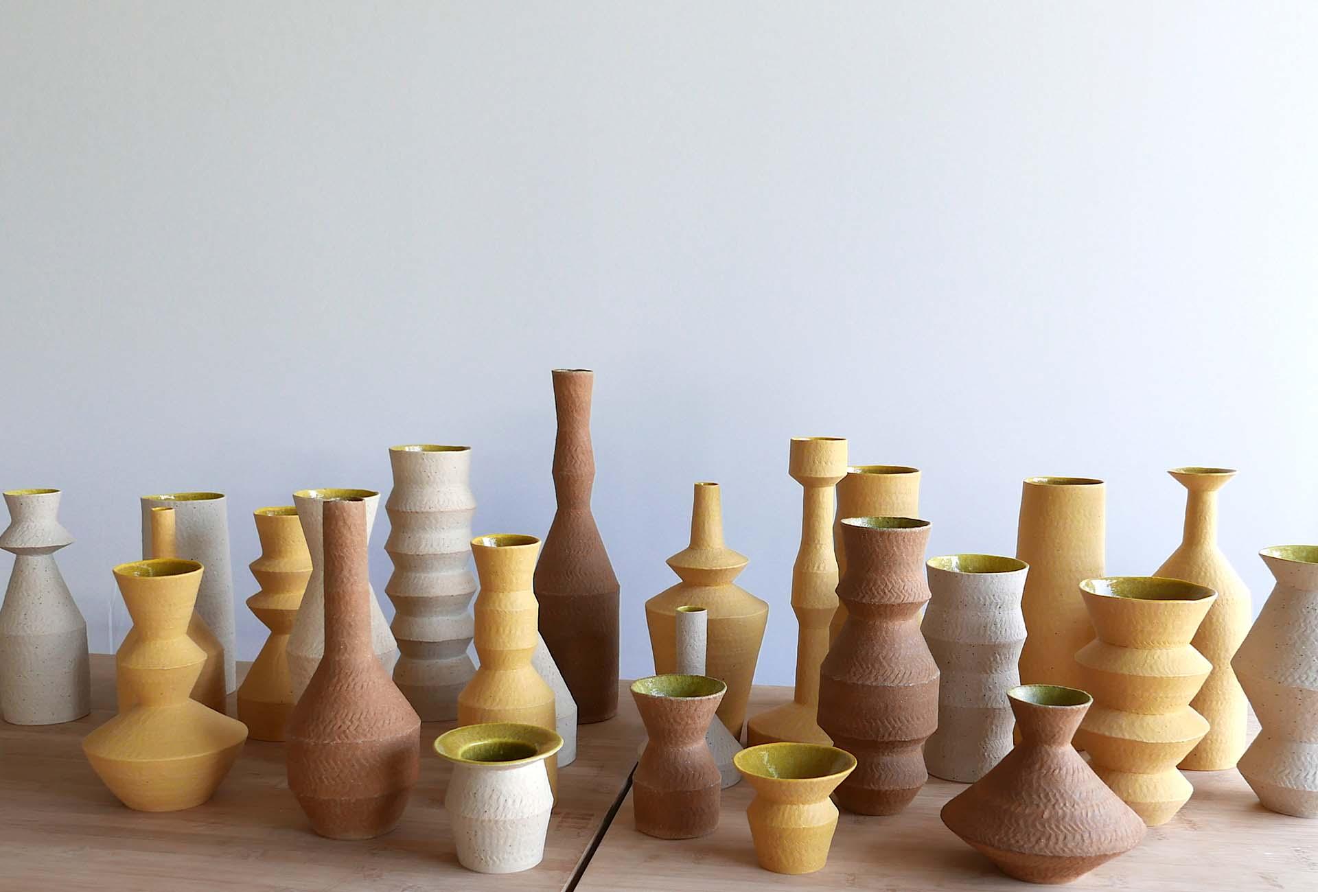 Südwestdeutscher Keramikpreis, Keramik, Kiho Kang