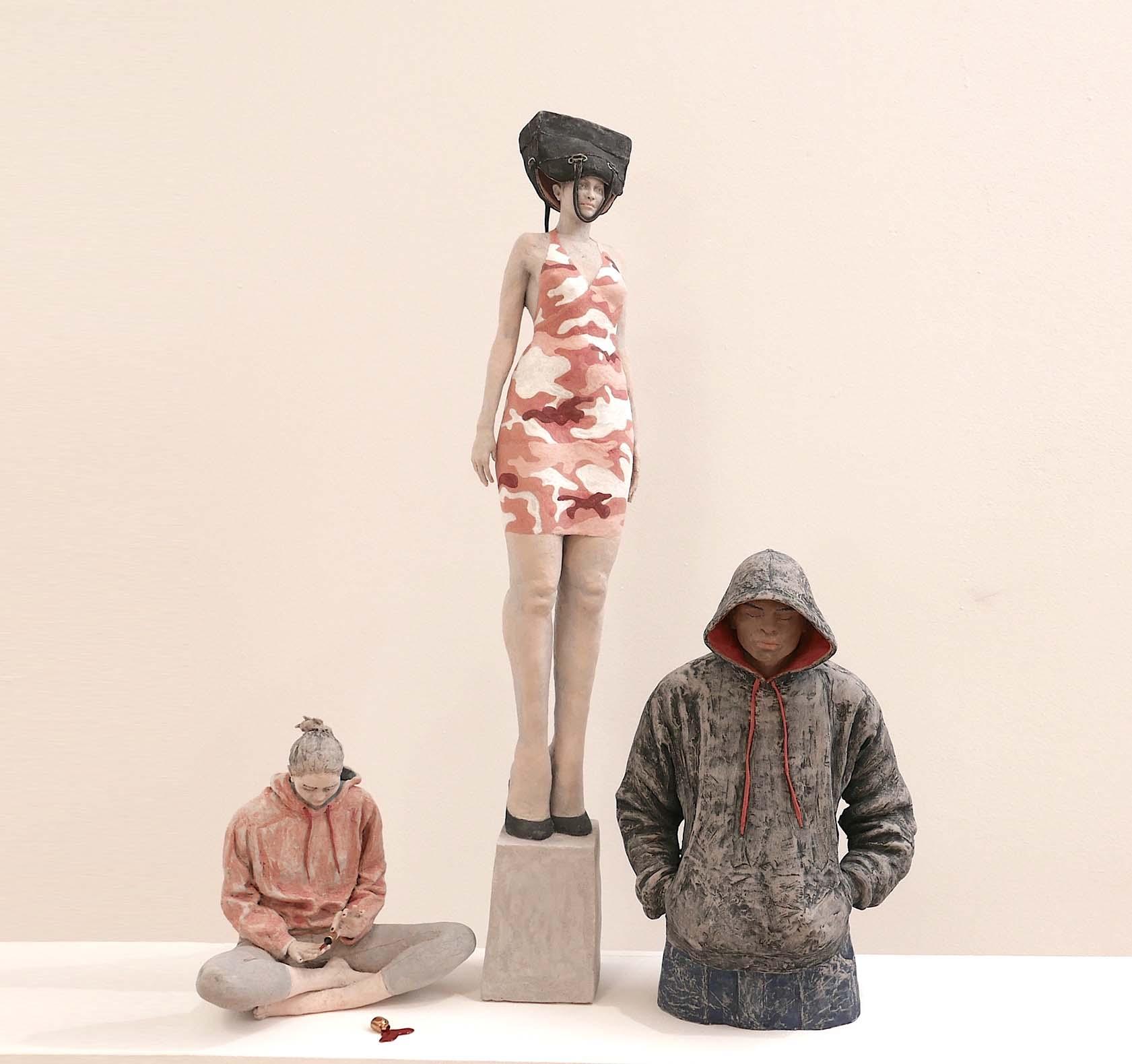 Südwestdeutscher Keramikpreis, Keramik, Stephanie Marie Roos