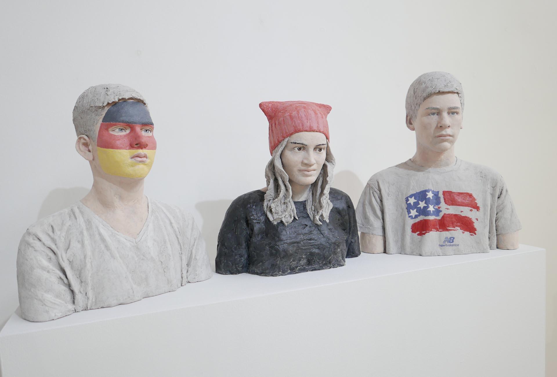 Südwestdeutscher Keramikpreis, Stephanie Marie Roos, Keramik