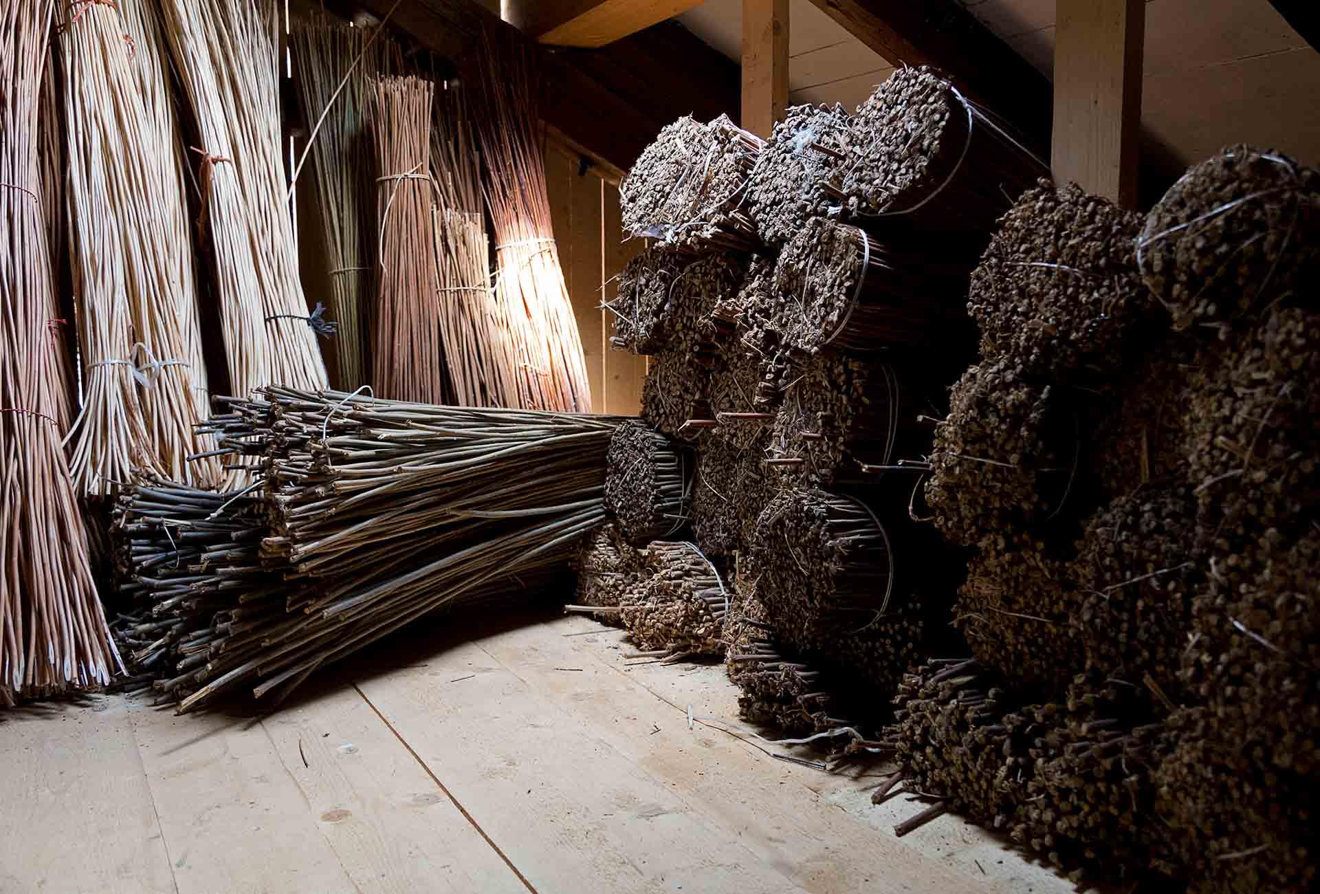 Flechtwerkgestalter, Emmanuel Heringer, Art Aurea