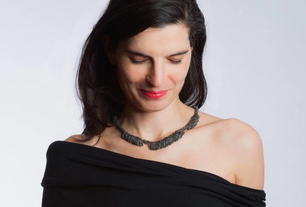 Dorothea Brill, Schmuck, jewelry