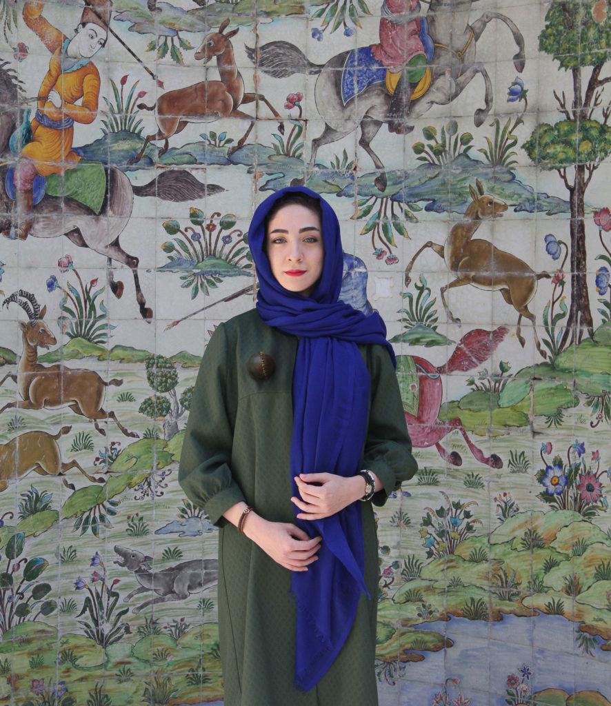 Maral Mamaghanizadeh, IHM, Talente