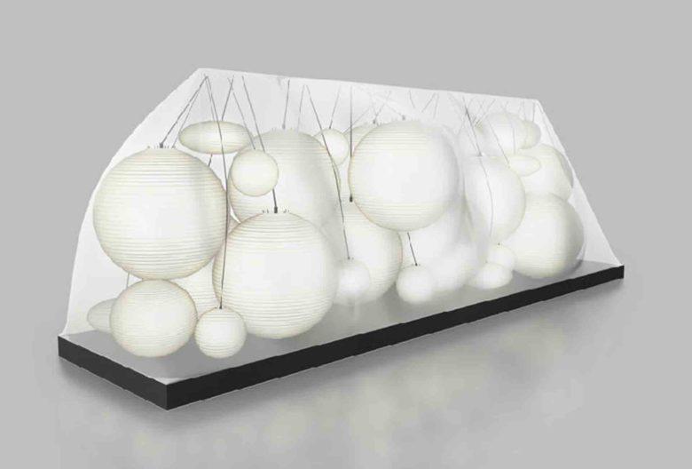 imm-cologne, Isamu Noguchi, Vitra Design Team