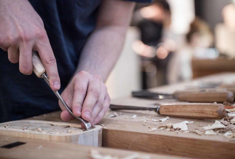 IHM, Wege zum Design, Handwerk und Design