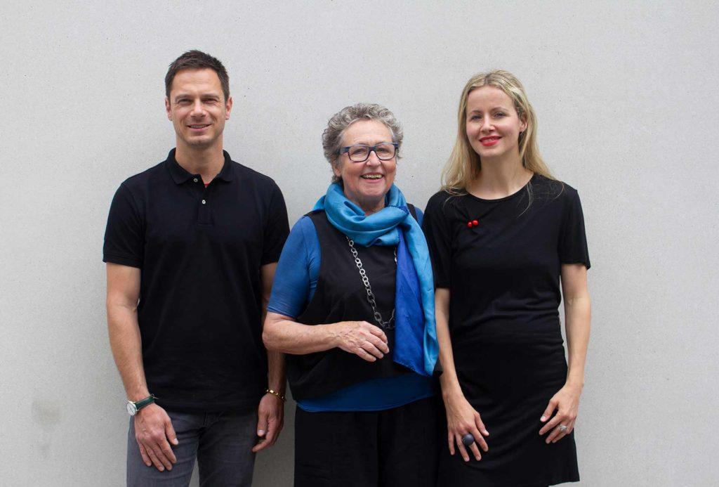 Barbara Jewellery, Andreas Lehmann, Barbara Schulte-Hengesbach, Claudia Schmedding
