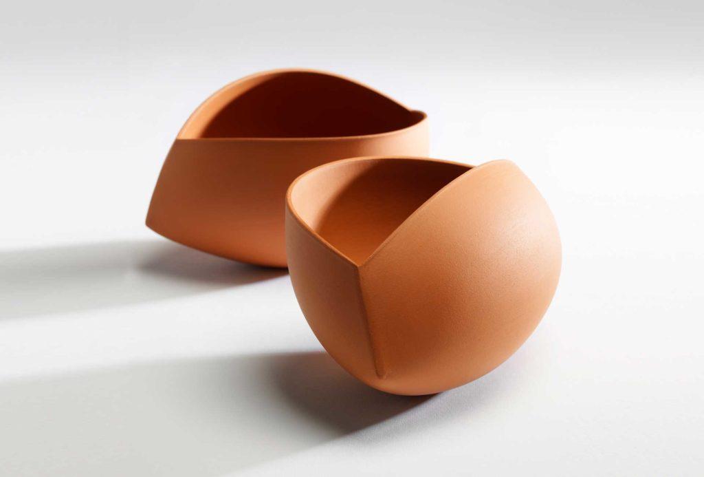 Ann van Hoey, internationale Keramiktage Oldenburg