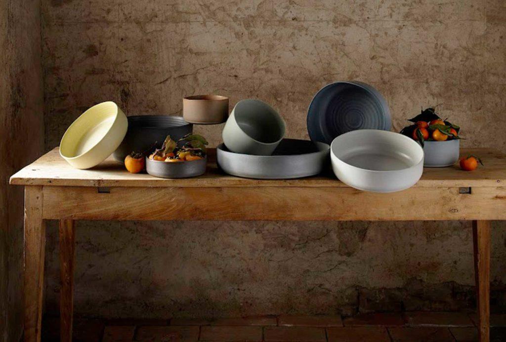 Sara Ricciardi, internationale Keramiktage Oldenburg