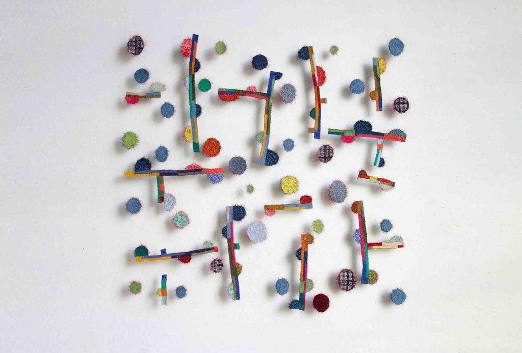 Marian Bijlenga, Galerie Handwerk