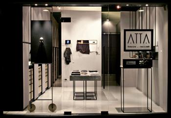 Atta Gallery Bangkok