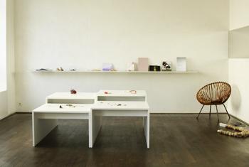 Oona Galerie für Schmuck