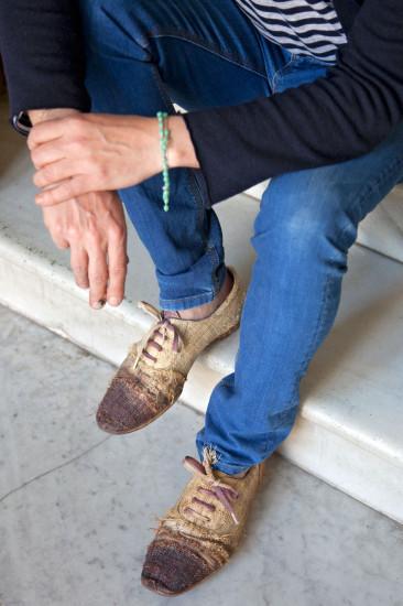 Norman Vilalta-shoes-norman-