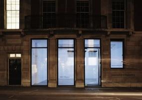 Carpenters Workshop Gallery London Mayfair