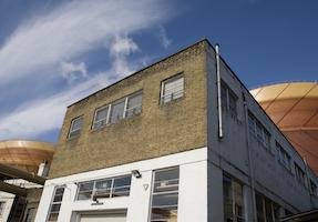 Carpenters Workshop Gallery London Chelsea