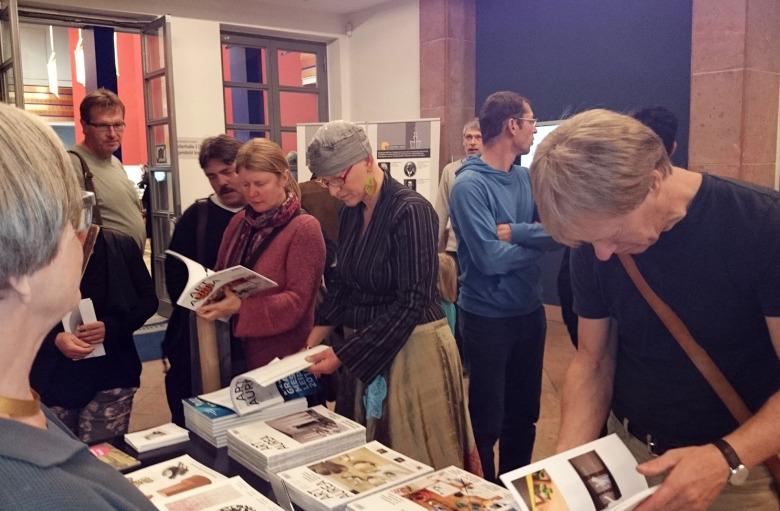 Erfolgreiche Grassimesse und Designers' Open | Art Aurea