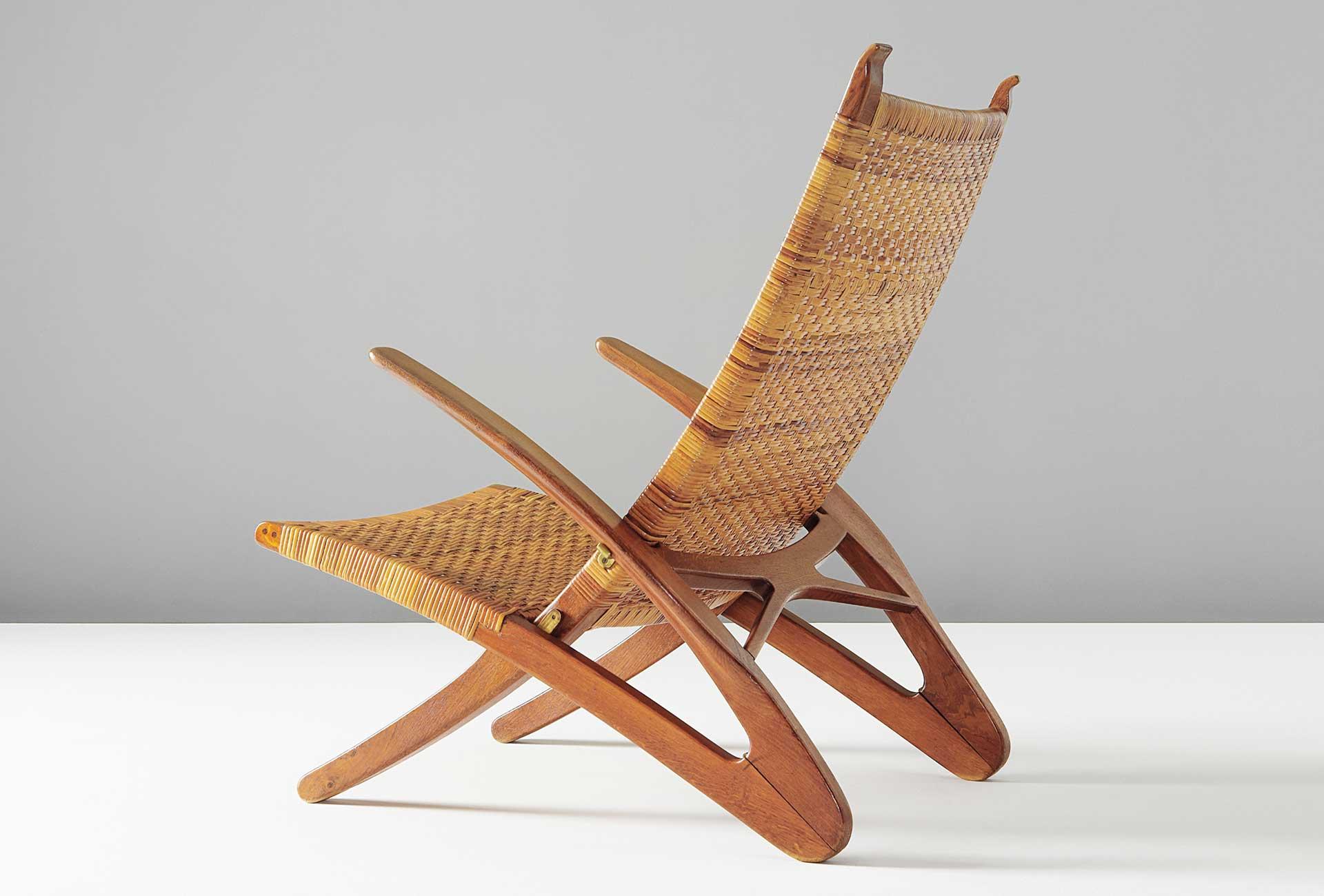 Hans J Wegner Designklassiker Art Aurea