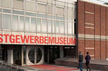 Kunstgewerbemuseum-Berlin