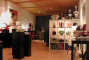 Glass-Art-Galerie