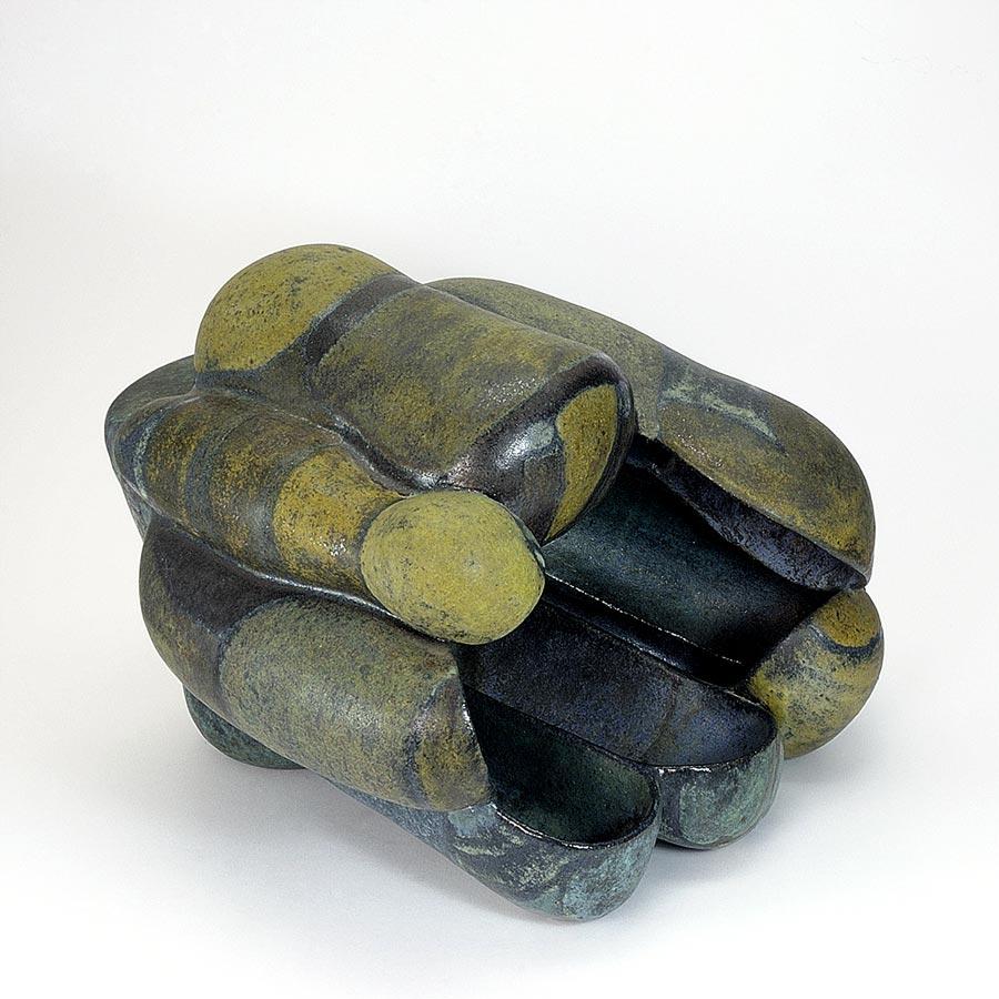 Beate Kuhn, Keramikgefäß