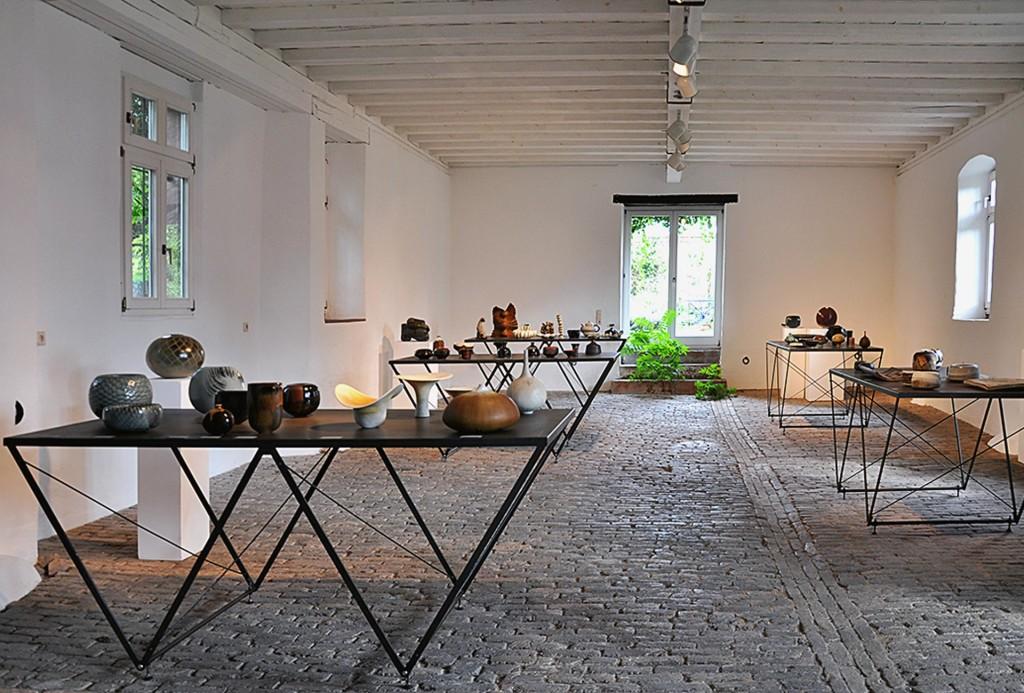 Londongruppe Ausstellungsräume Galerie Rosemarie Jäger