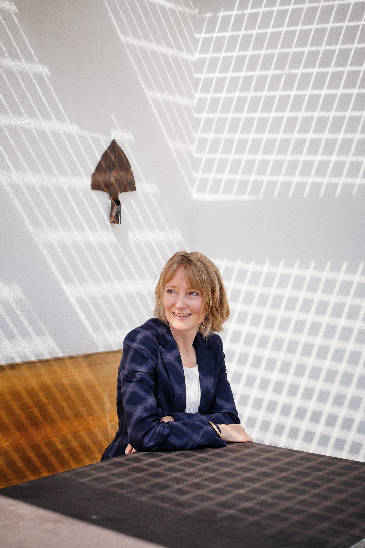 Gitta Pielcke Interview