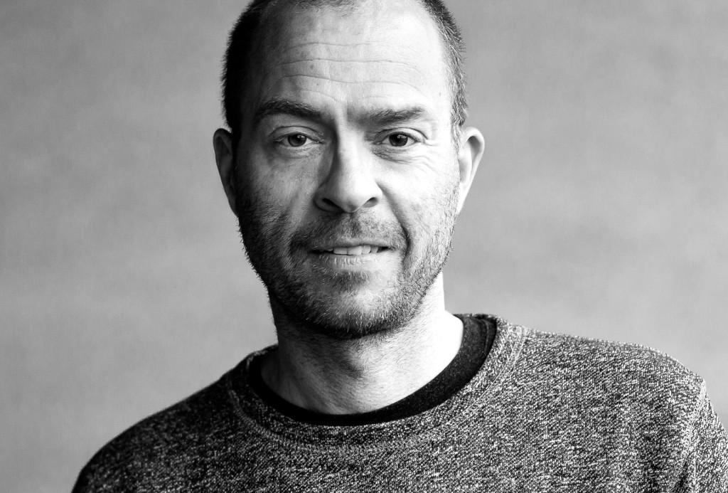 Morten Lobner Espersen Portrait