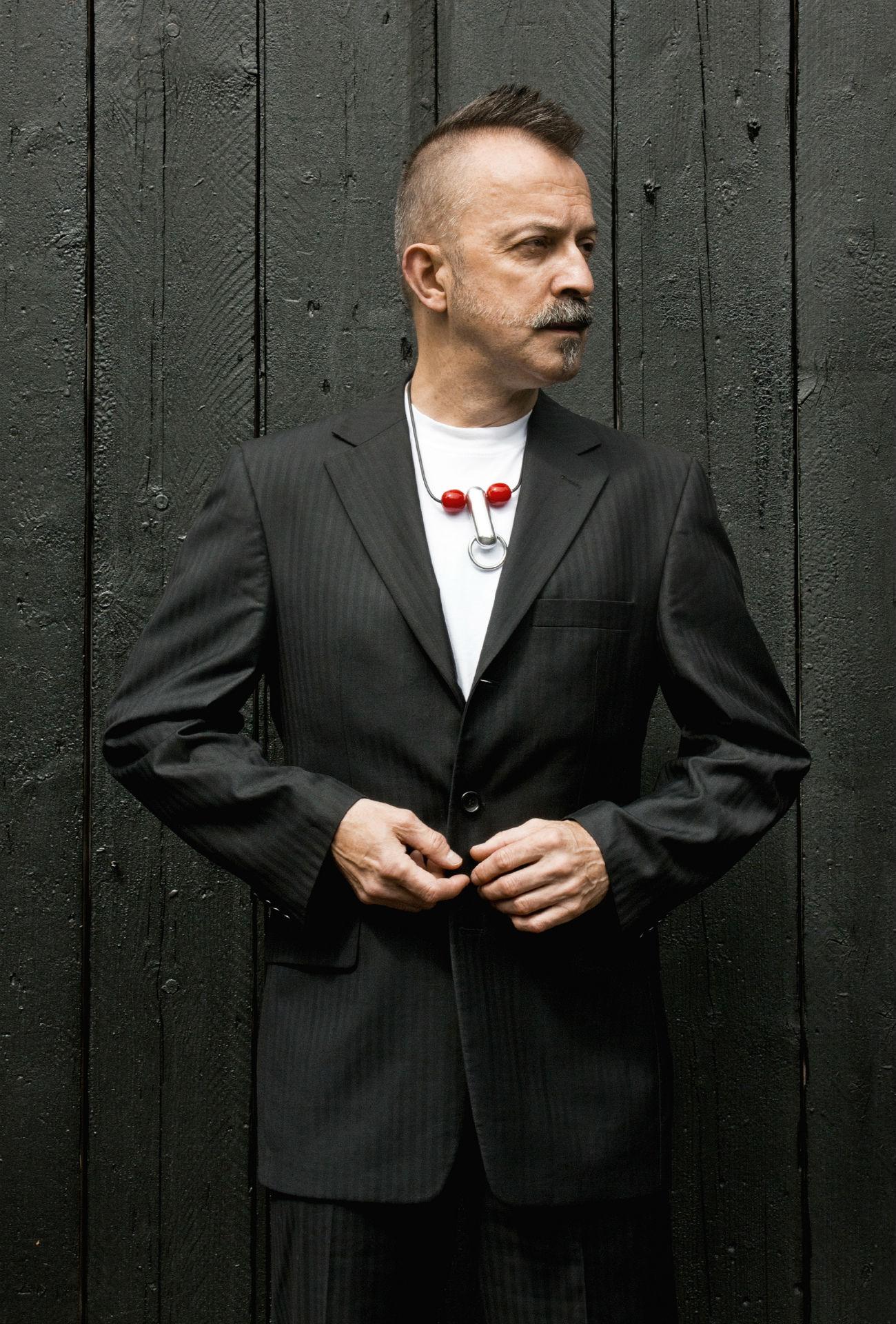Paul Derrez im Jahr 2011