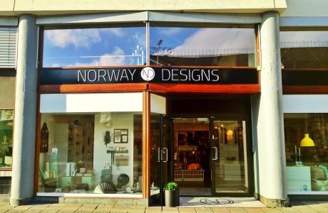 Norway Designs