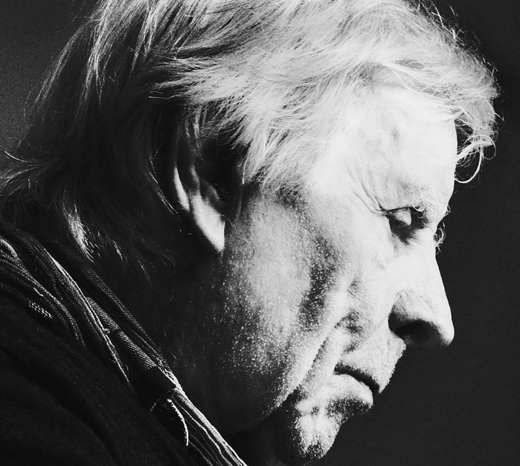 Klaus Lehmann Portrait