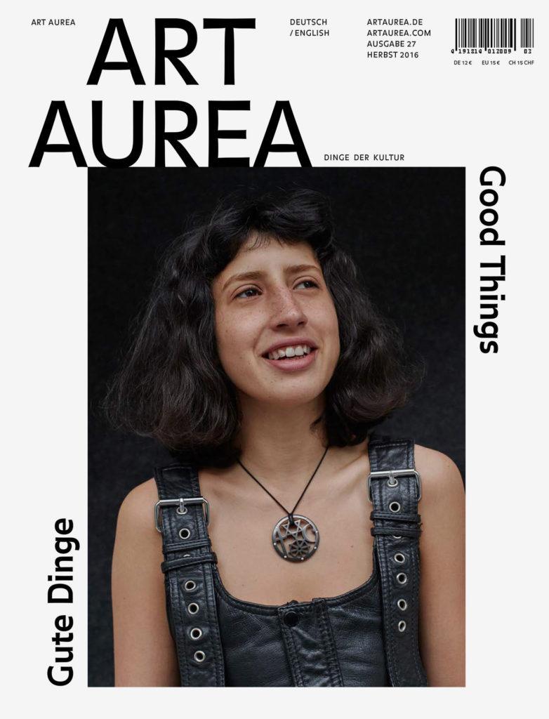 Cover der Art Aurea 27