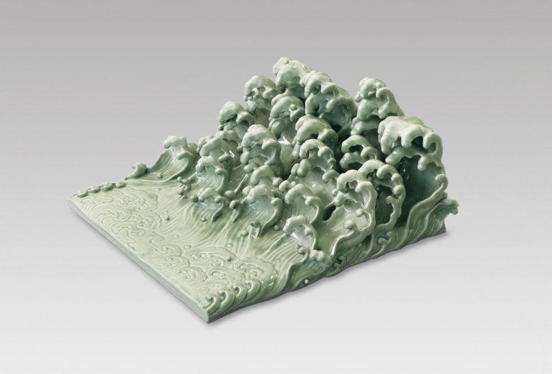 Ai Weiwei The Wave