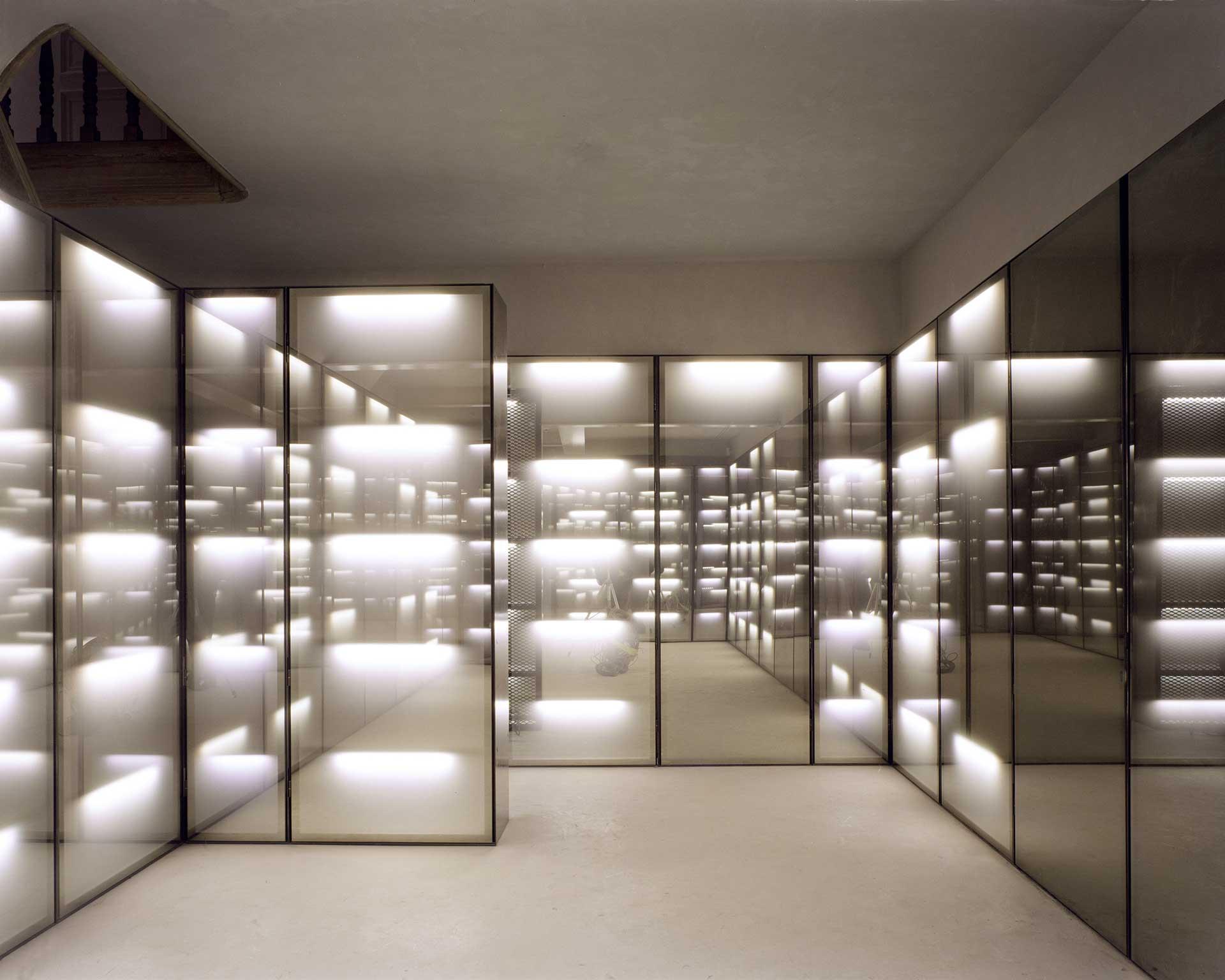 Biennale Interieur, Kortrijk, Office