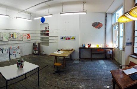 Martin Potsch_Atelier Muenchen