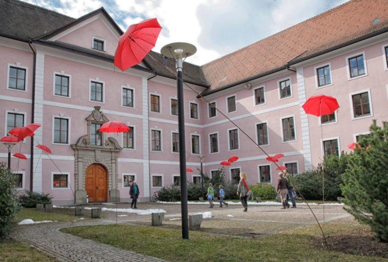 Unikat B 2017, Schloss Gayenhofen, Bludenz, Vorarlberg