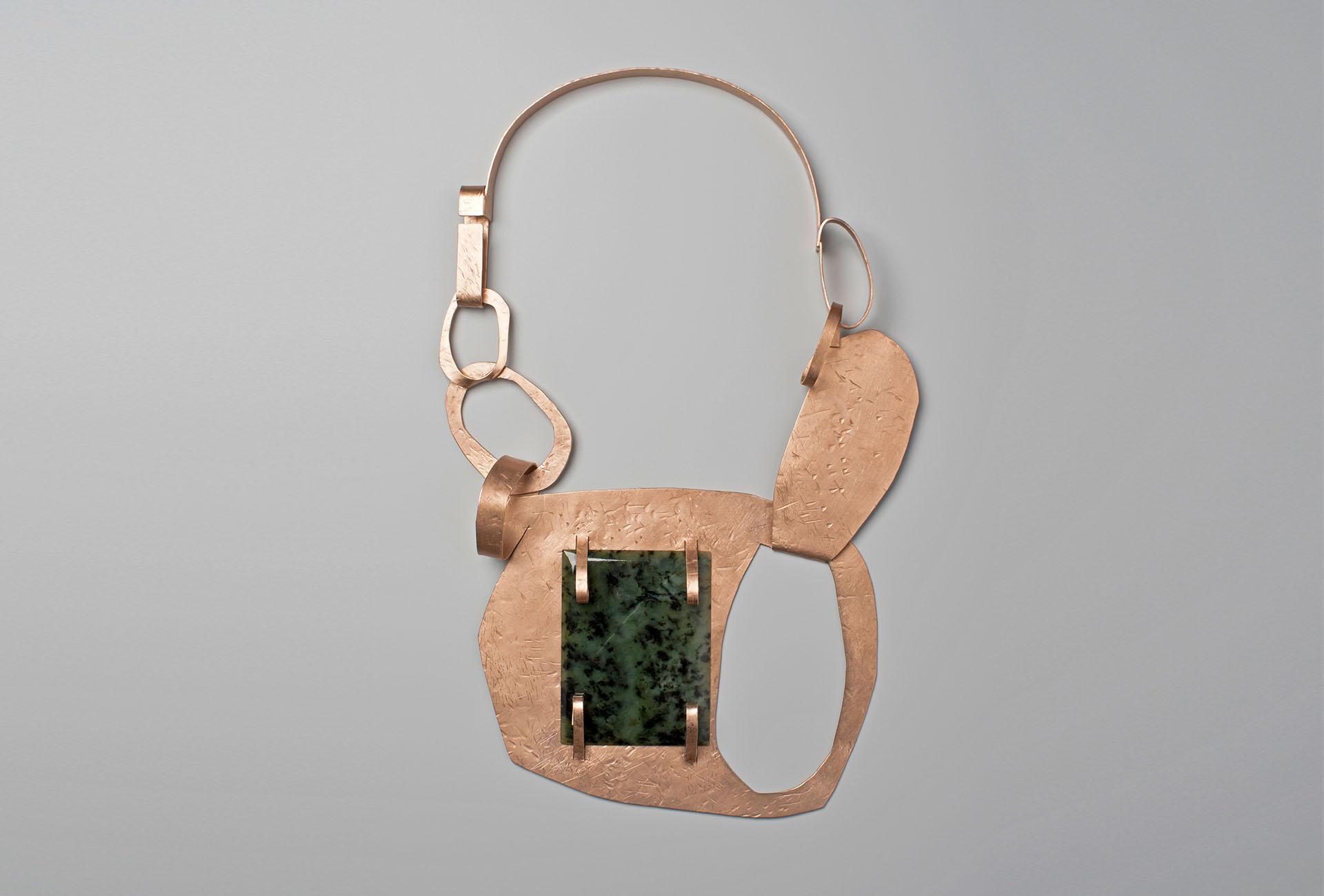 Iris Bodemer, Halskette, Unikate Pforzheim