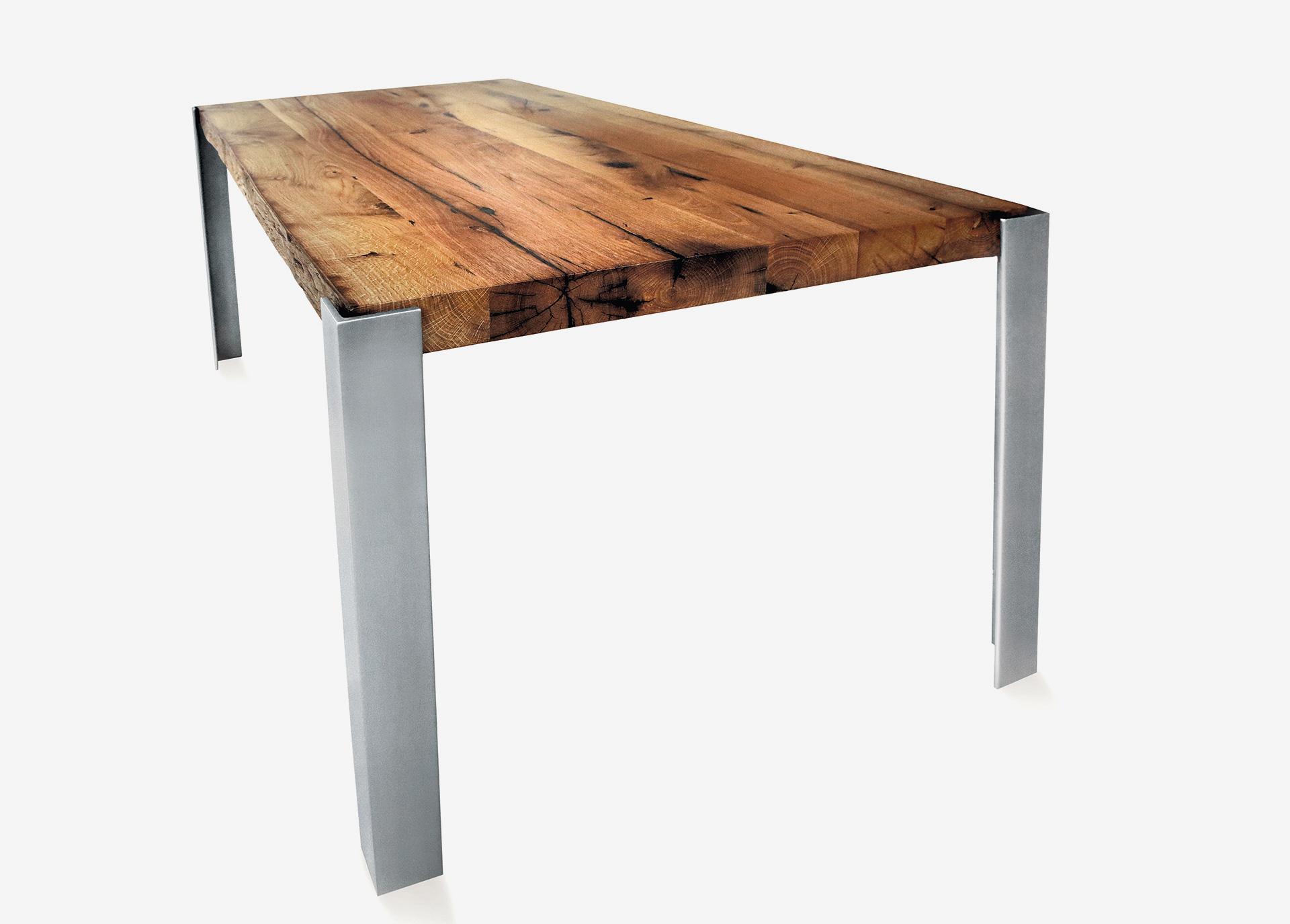 Abacus, Möbel, Holz, Eiche, Tisch