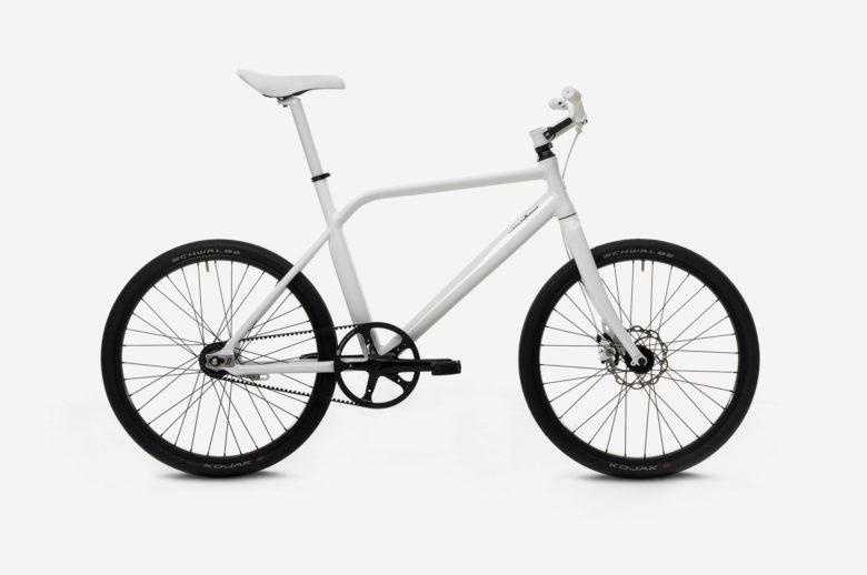 Thin Bike, Schindelhauer, Deutschland, Fahrrad